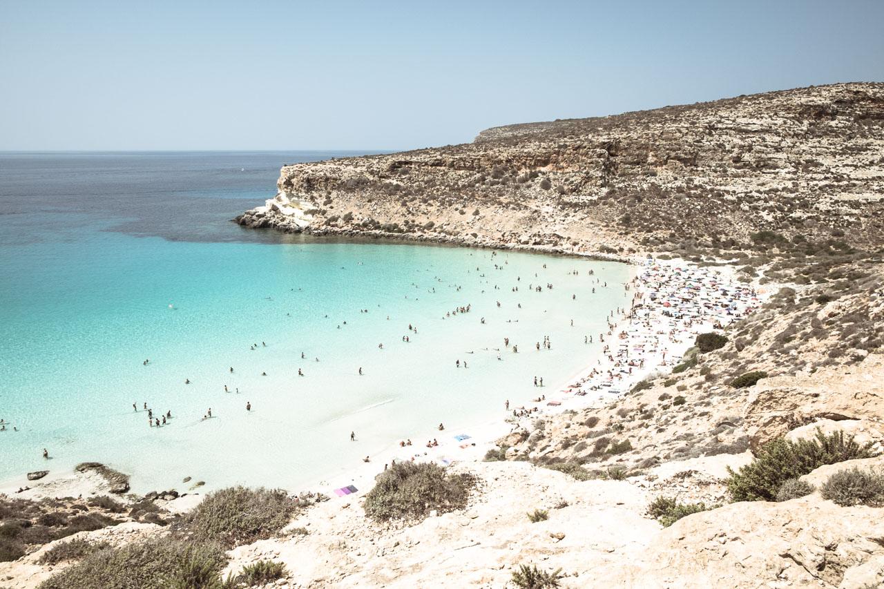 Lampedusa Marco Panzetti Photographer