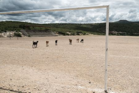 Rural Mexico at the crossroads between tradition and modernity