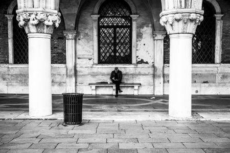 Venice Blues