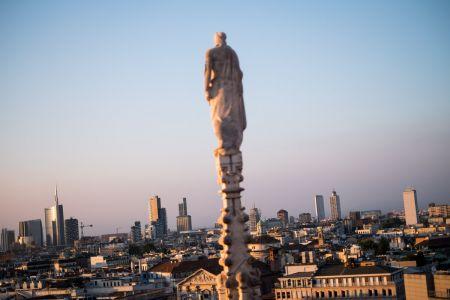 31 - Duomo, Milan (2015)