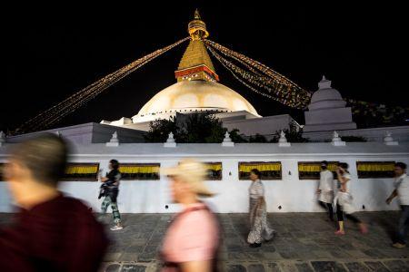 07 - Kathmandu, Nepal (2018)
